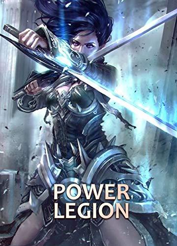 Power Legion (English Edition)