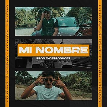 Mi Nombre (feat. Alhh)