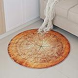 work out Alfombra de Piel sintética Home Alfombra Alfombra Shaggy Alfombra Pelo Largo alfombras Salon Grandes Alfombra Cocina-Madera # 1_200cm