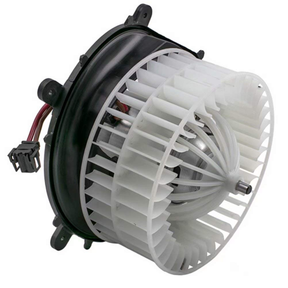 Aire Acondicionado de calefacción Motor de ventiladores para ...