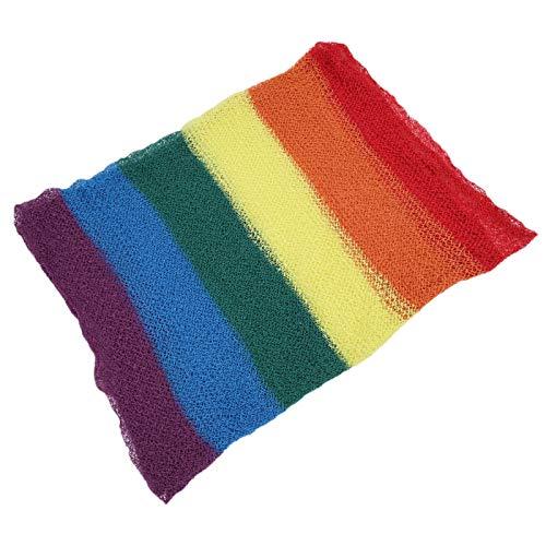 Manta para bebé, Abrigos para recién Nacidos, Abrigos Coloridos para bebés, Suave para niños Bebé(Color 1)