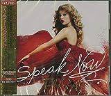 Speak Now von Taylor Swift