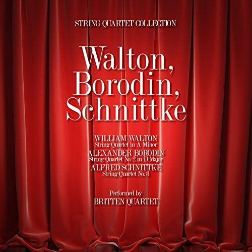 Britten Quartet