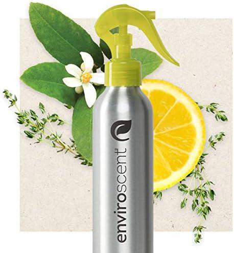 Top 10 Best essential oil air freshener spray Reviews