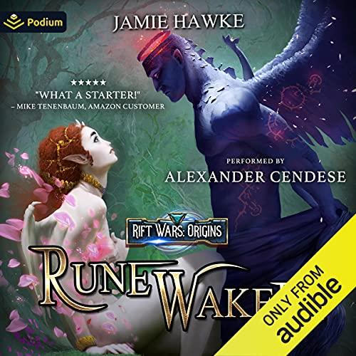 Rune Waker cover art