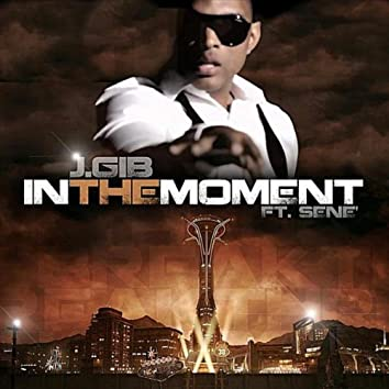 In the Moment (feat. Sene')