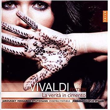 Vivaldi: La verità in cimento, RV 739