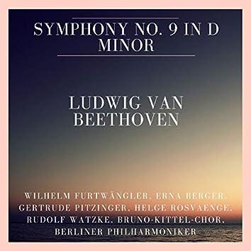 Ludwig Van Beethoven: Symphony No. 9 in D Minor (Berlin 19.04.1942)