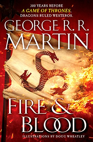 Fire & Blood (A Song of Ice and Fire Book 1) (English Edition ...
