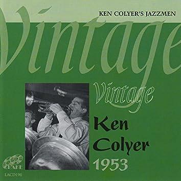 Vintage Ken Colyer