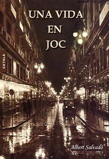 UNA VIDA EN JOC (Catalan Edition