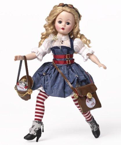 Madame Alexander SteamPunk Alice In Wonderland steampunk buy now online