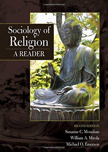 Sociology of Religion: A Reader (2nd Edition)...
