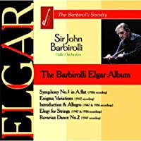 Elgar-Sym No 1 Engima Variations