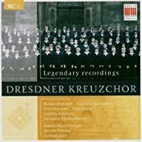 Dresden Kreuzchor: Legendary Recordings (2006-03-28)