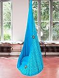 grafin teriors Poltrona Sospesa sospesa grotta relaxme per bambini, prodotto di marca di Gi Design