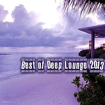 Best of Deep Lounge 2013