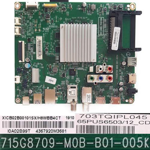 Placa Main 715G8709-M0B-B01-005K, Philips 65PUS6503/12