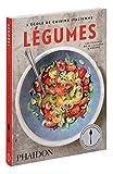 L'école de cuisine italienne : Légumes