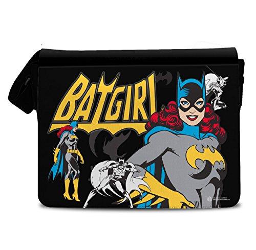 Officiellement Sous Licence Batgirl Sac bandouliere, Messenger Sac