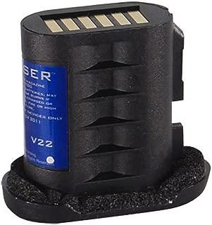 taser x26c battery