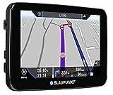 Blaupunkt TravelPilot Truck EU LMU Navigationssystem