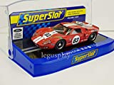 Superslot H4152 #83 Red Fittipaldi Racing