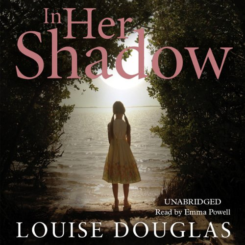 In Her Shadow audiobook cover art