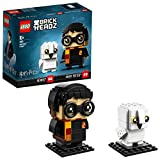LEGO Brickheadz - Harry Potter™ y Hedwig™ (41615)