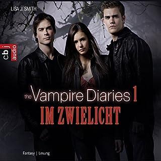 Im Zwielicht     The Vampire Diaries 1              Autor:                                                                                                                                 Lisa J. Smith                               Sprecher:                                                                                                                                 Adam Nümm,                                                                                        Jennie Appel                      Spieldauer: 6 Std. und 6 Min.     292 Bewertungen     Gesamt 3,7