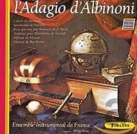 Various: L'adagio D'albinoni &