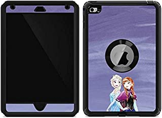 Skinit Decal Skin for OtterBox Defender iPad Mini 4 - Officially Licensed Disney Elsa and Anna Sisters Design