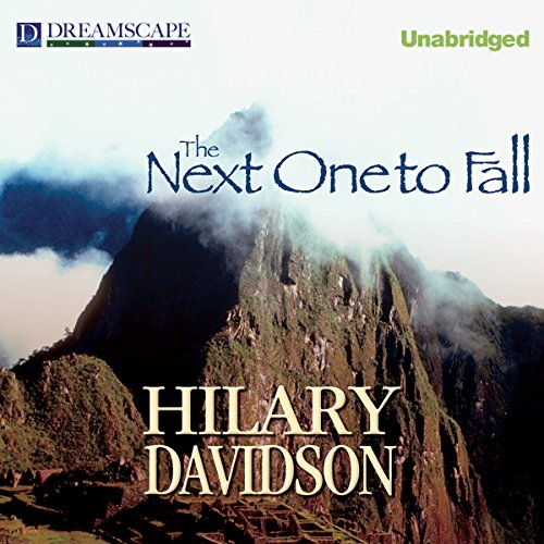 The Next One to Fall audiobook cover art