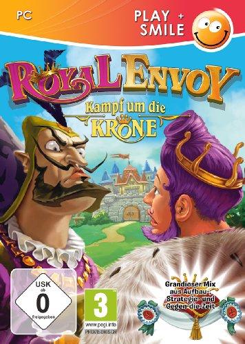 Royal Envoy: Kampf um die Krone