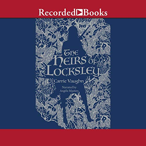 The Heirs of Locksley audiobook cover art