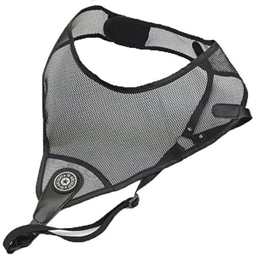 SHARROW Bogenschießen Bogen Jagd Brustschutz zum Schutz der linken Brust