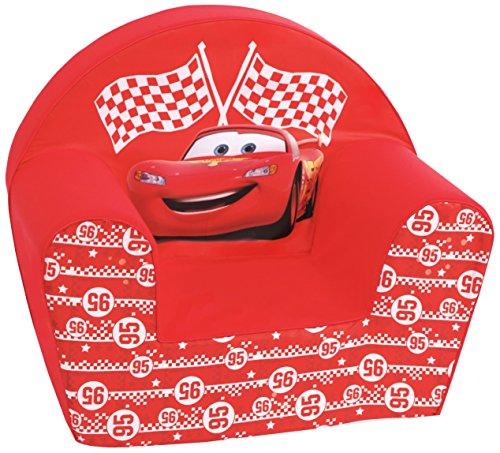 Disney Fauteuil pour Enfant Cars