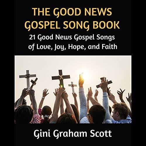 Couverture de The Good News Gospel Songbook