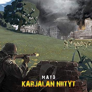 Karjalan Niityt