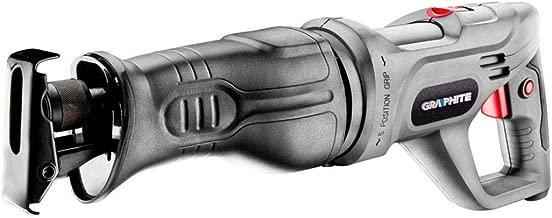 HavanaYZ S930RFCT Lot de 2 lames de scie sabre en carbure 150 mm