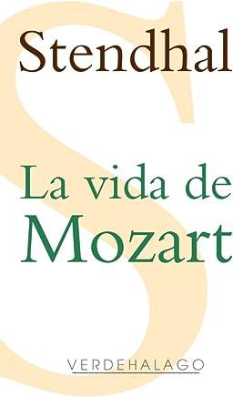 La vida de Mozart