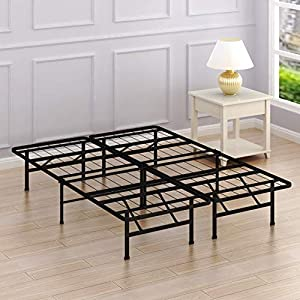 noise free bed frame