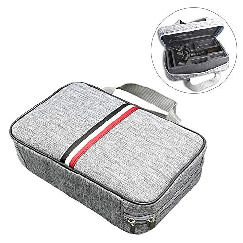 Andoer Gimbal Stabilizer Bag Case Handbag Water-Resistant Dust-Proof Compatible for Zhiyun Crane M2 Stabilizer