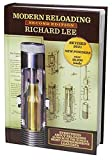 2021 Modern Reloading Manual 2nd Edition - New Format - LEE PRECISION