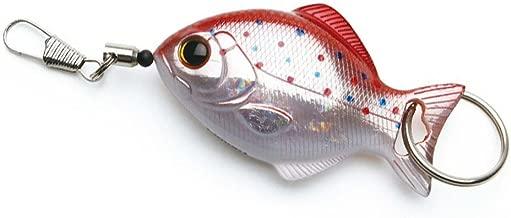 キャップス(Caps) キーバック FISH REEL MADAI