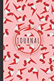 """Origami Journal: Origami Notebook: Origami Gifts - Notebook To Write In: Origami Themed Lined Journal Notebook 120 Pages 6"""" x 9"""" (Journals & Notebooks)"""