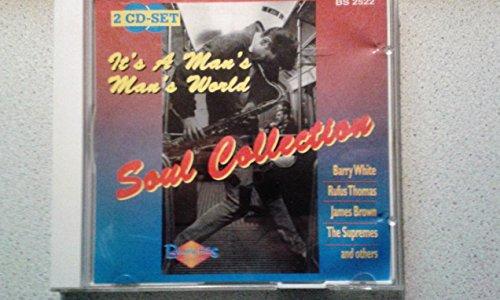Ben E King, Righteous Brothers, Martha Reeves, James Brown, Contous, Earl van Dyke, Brook Benton...