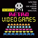 The Best of Retro Video Games