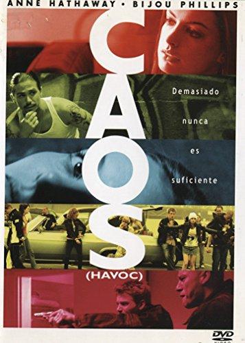 Caos [DVD]
