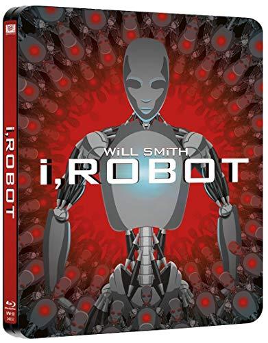 Io, Robot - Steelbook ( Blu Ray)